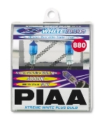 Piaa Professional Halogen Lighting