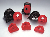 Energy Suspension Polyurethane Bushings