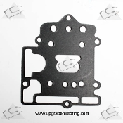 Mikuni 40PHH Performance Carburetor Replacement Float Chamber Cover Gasket N121.019 Genuine Mikuni Part Made in Japan. Solex.
