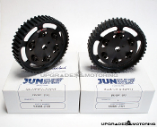 Jun Auto Adjustable Cam Sprockets - Miata