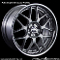 Piaa Super Mesh 2pc Wheels from Upgrade Motoring!